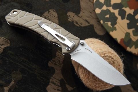 Складной нож OSLAVA SW, Mr Blade от Mr.Blade