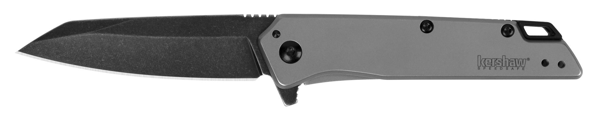 Фото - Складной нож Misdirect KERSHAW 1365, лезвие сталь 4Cr13, рукоять сталь 410