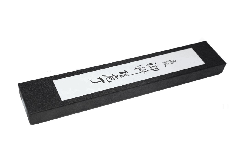 Фото 7 - Нож Сантоку Western Knife Tojiro, F-331, сталь VG-10, чёрный, в картонной коробке