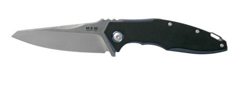 Нож складной Raut MKM/MK VP01-GB BK. Вид 2