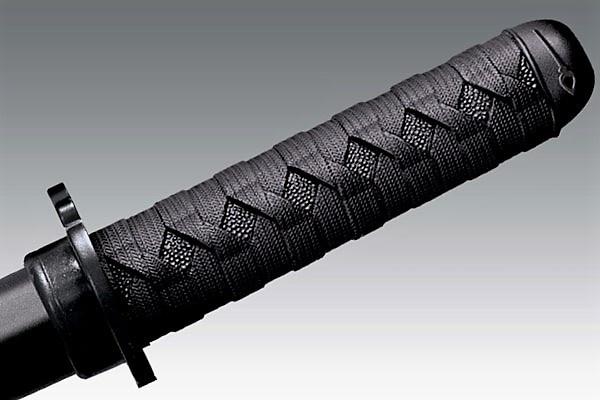 Фото 6 - Тренировочный меч (Катана) - Bokken от Cold Steel