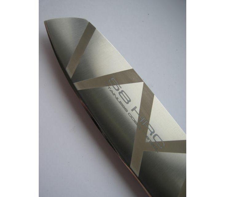 Фото 12 - Полевой поварской нож Extrema Ratio Kato 15 Desert Camo,  сталь Bhler N690, рукоять Forprene®