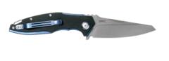 Нож складной Raut MKM/MK VP01-GB BK, фото 3