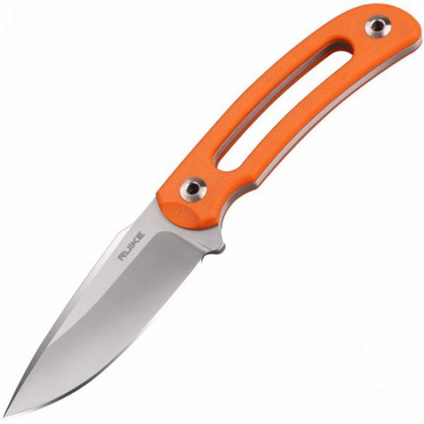 Нож Ruike Hornet F815 Orange