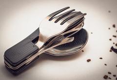 Многофункциональный нож 4 в 1