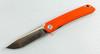 Складной нож CH3002 сталь D2, оранжевый - Nozhikov.ru