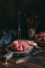 "Нож кухонный овощной сантоку Samura ""HARAKIRI"" (SHR-0095B) 175 мм, сталь AUS-8, рукоять ABS пластик, чёрный, фото 5"