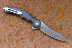 Нож  Рейв 2