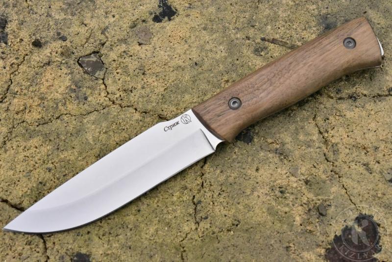 Нож разделочный Стриж, Кизляр, 110Х18 стоимость