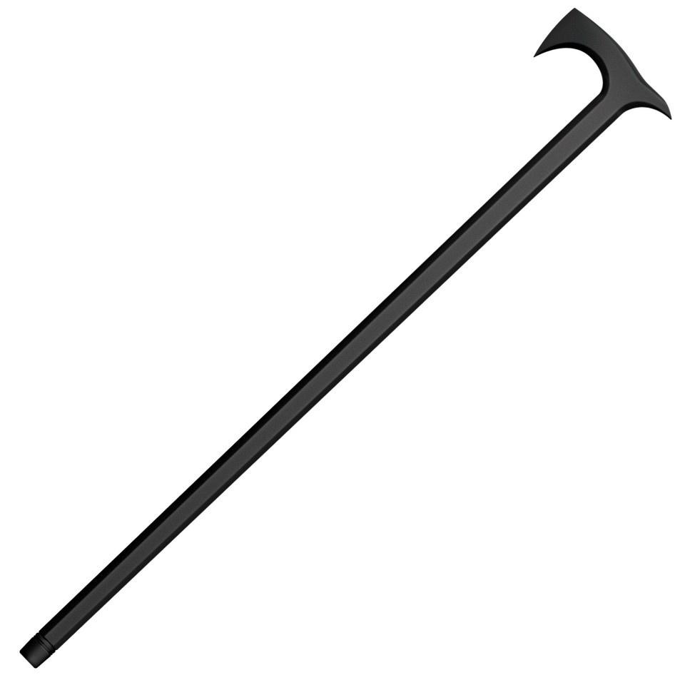 Трость- Axe Head Cane, рукоять топорик