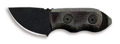 Нож Ontario RANGER, черный