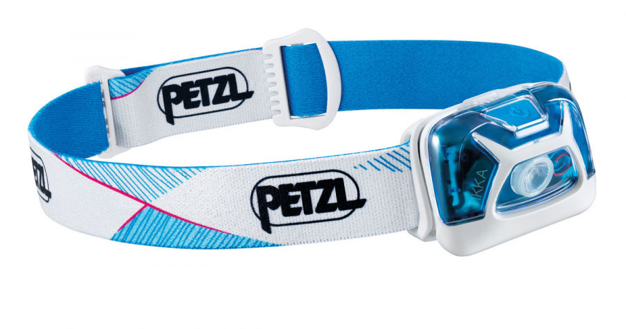 Фонарь светодиодный налобный Petzl Tikka белый, 300 лм