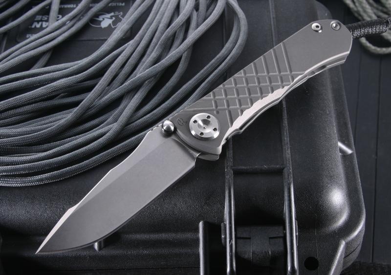 Нож складной Umnumzaan