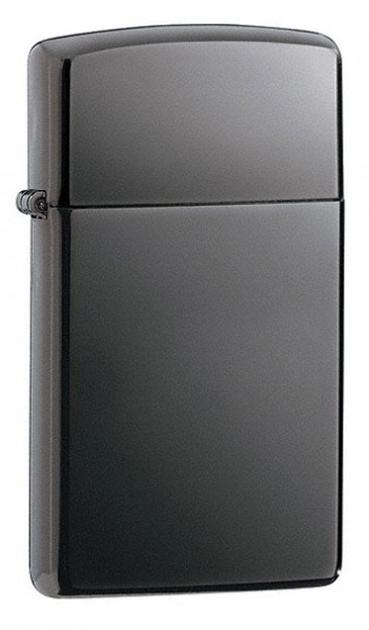 Зажигалка ZIPPO Black Ice, латунь с никеле-хром. покрыт., мокр.асфальт, глянц., 30х55х10 мм зажигалка zippo slim black ice 3 1 5 5 см