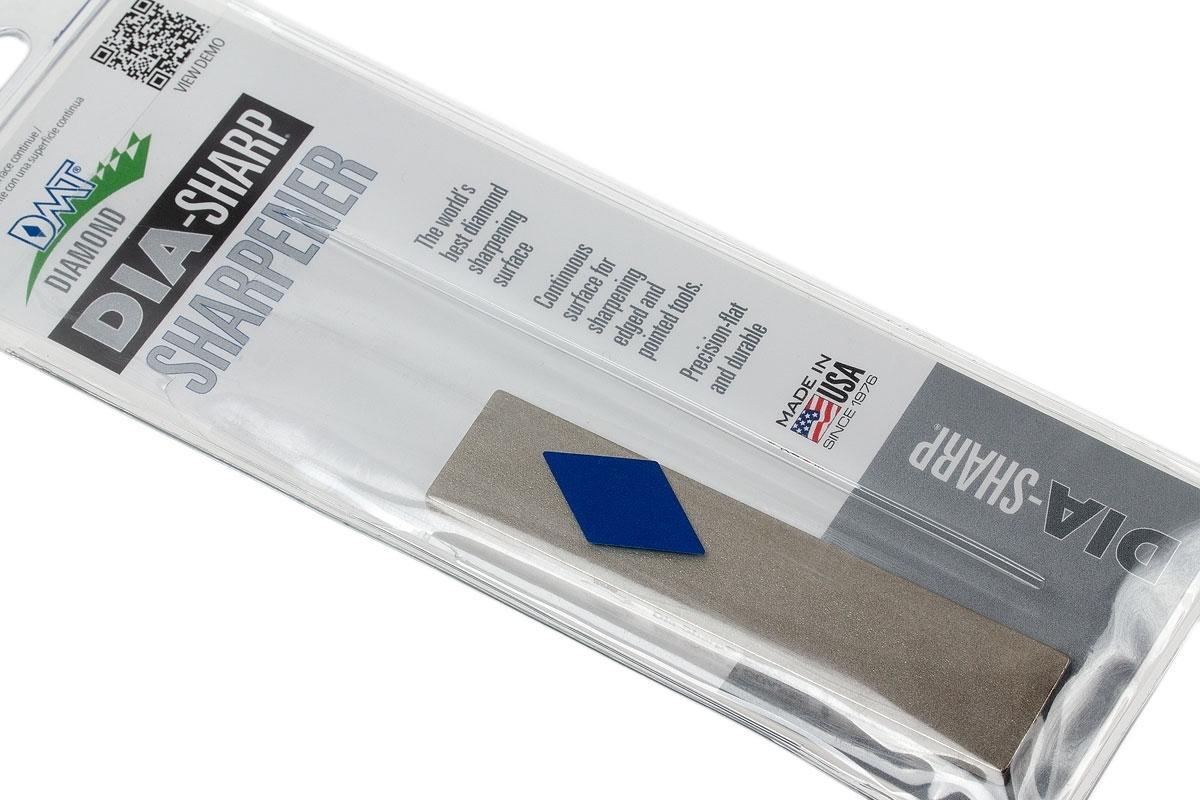 Фото 5 - Брусок алмазный точильный DMT Coarse, 325 меш, 45 мкм от DMT® Diamond Machining Technology