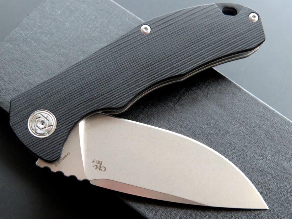 Названия складных ножей с фото