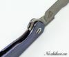 Складной нож FLY LEOPARD, сталь s35vn - Nozhikov.ru