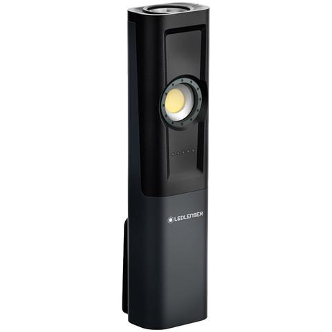 Фонарь светодиодный LED Lenser IW5R, 300 лм.. Вид 2
