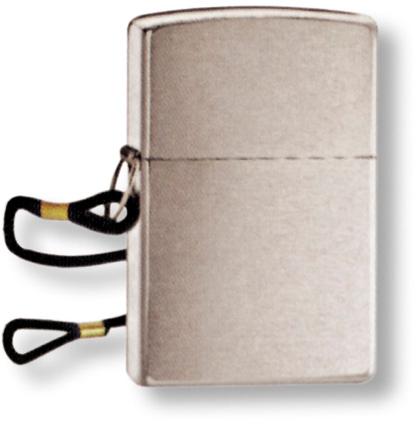 Зажигалка ZIPPO Brushed Chrome, латунь с никеле-хромовым покрытием, серебристый, матовая, 36х56х12мм зажигалка zippo grey dusk латунь с никеле хромовым покрытием серый 36х56х12 мм