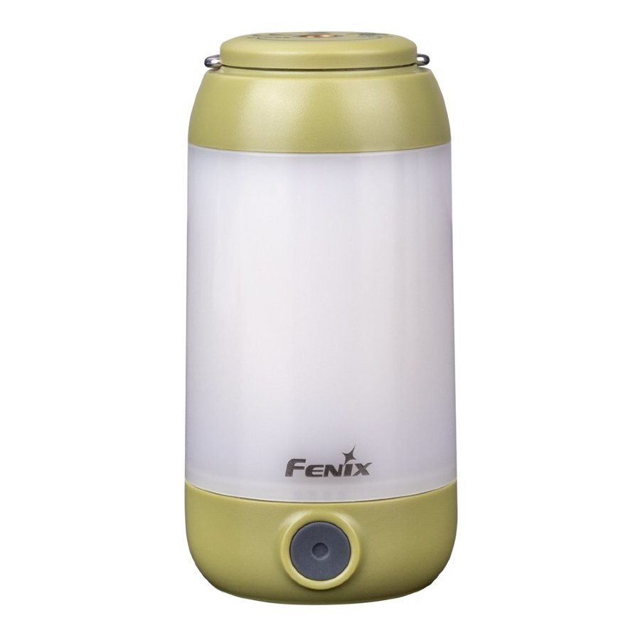 Фонарь Fenix CL26R зеленый цены
