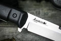 Тактический нож Aggressor D2 SW, Kizlyar Supreme, фото 2
