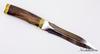 Нож Кардинал, сталь 95х18, мельхиор - Nozhikov.ru