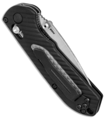 Нож складной Benchmade Mini Freek 565, сталь CPM-S30V, рукоять пластик/версафлекс, фото 10