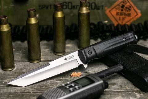 Тактический нож Aggressor D2 SW, Kizlyar Supreme. Вид 5