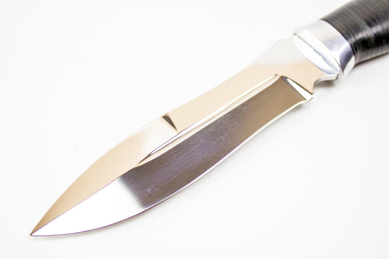 Фото 7 - Нож Путник от Павловские ножи