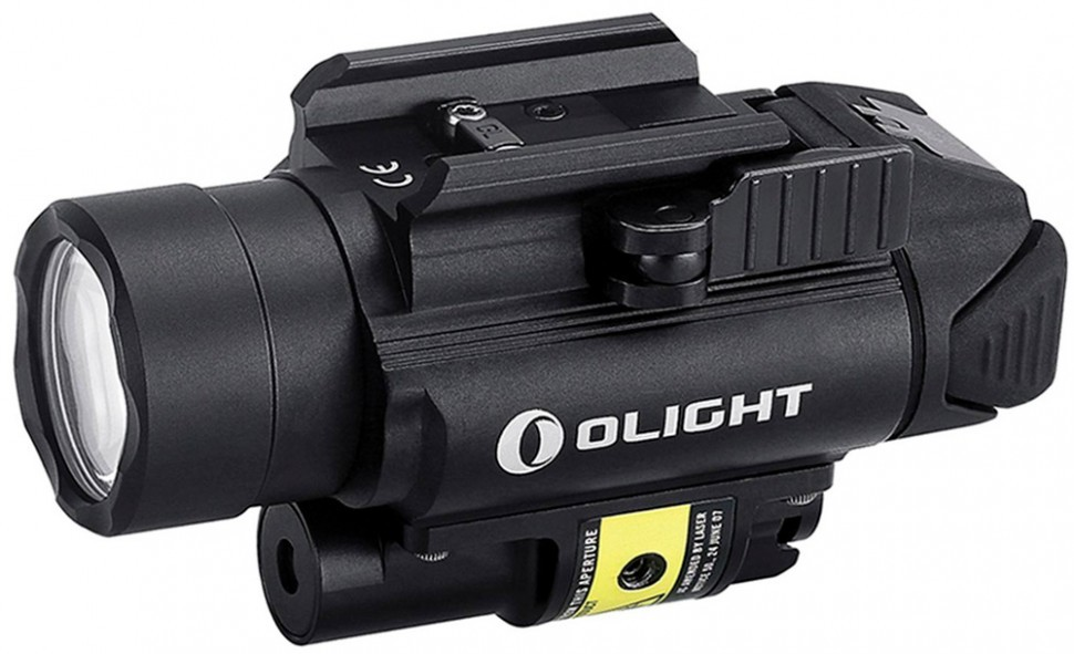 Фонарь Olight PL-2RL Baldr фонарь olight baldr pro