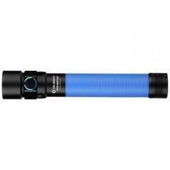 Фонарь Olight S2A Baton, синий, фото 6