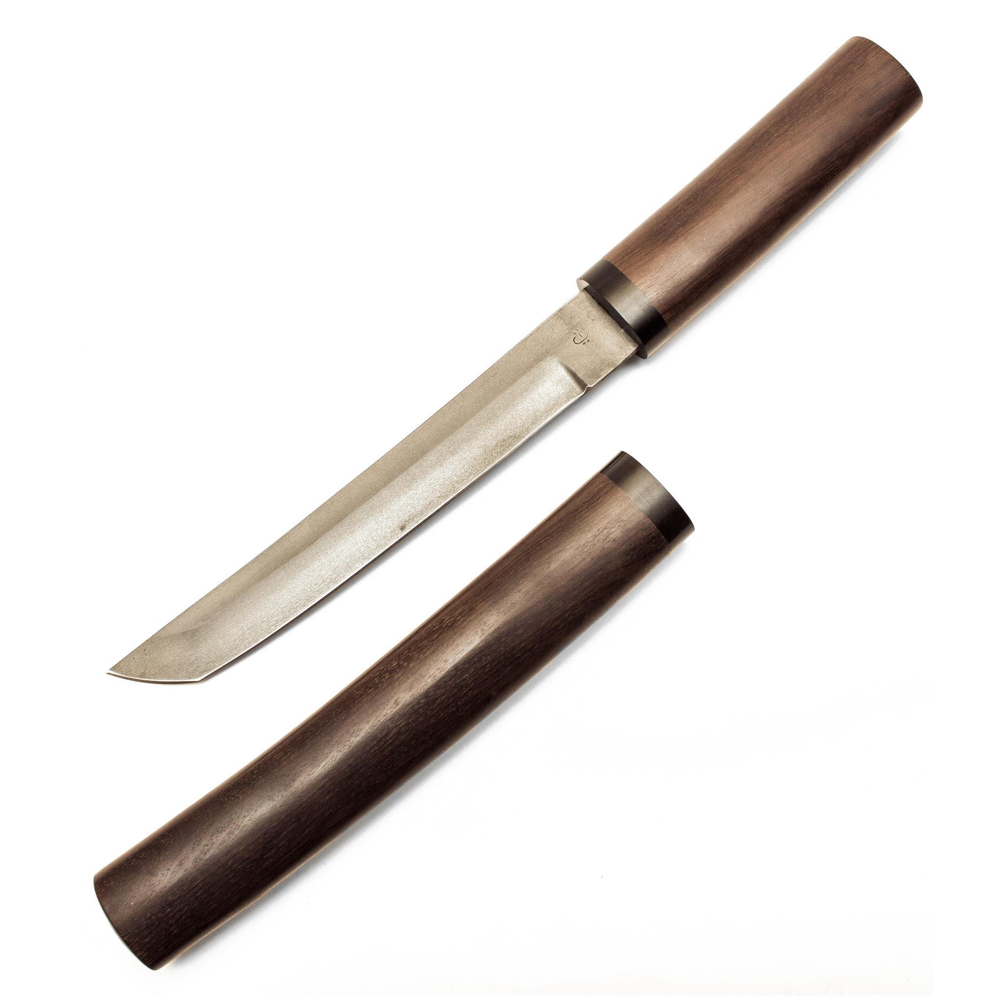 Нож Танто, сталь х12мф, 330 мм от Александр Гебо