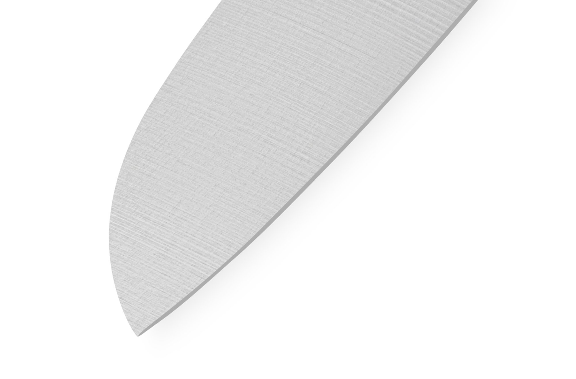 Фото 11 - Нож кухонный Сантоку Samura