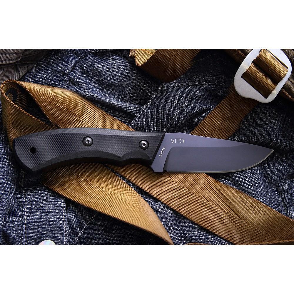 Фото 7 - Нож Vito, Mr.Blade