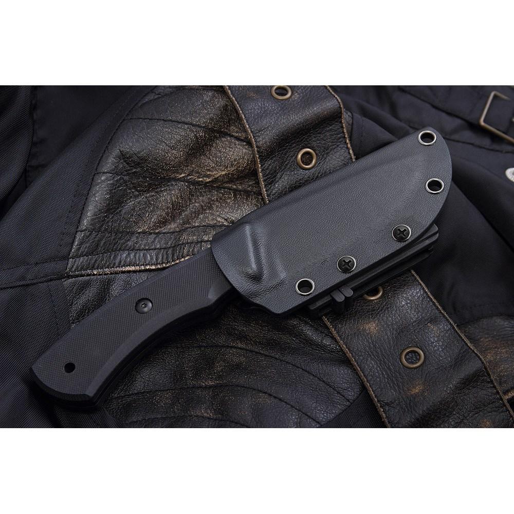 Фото 9 - Нож Vito, Mr.Blade