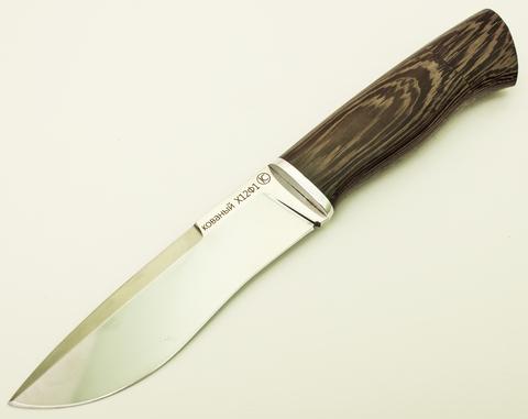 Нож Глухарь, Х12МФ - Nozhikov.ru