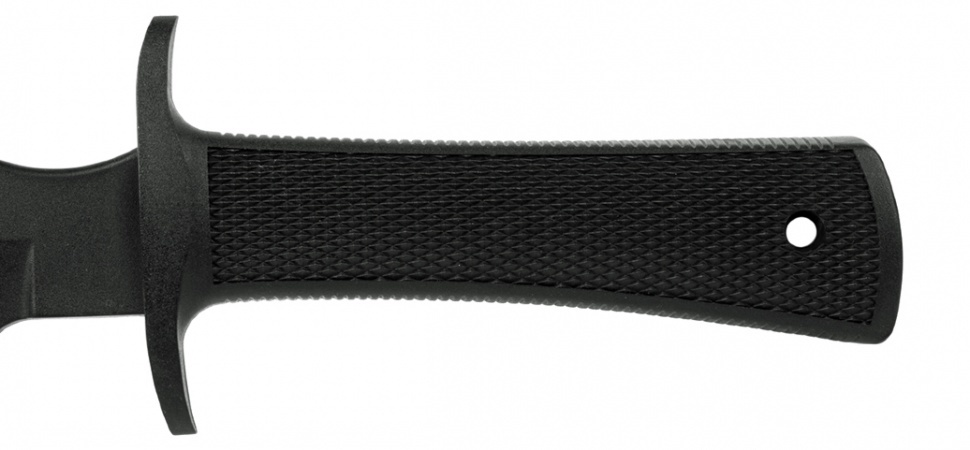 Фото 5 - Тренировочный нож - Military Classic, резина от Cold Steel