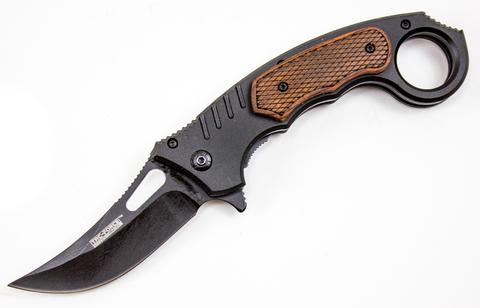 Нож-керамбит FA25