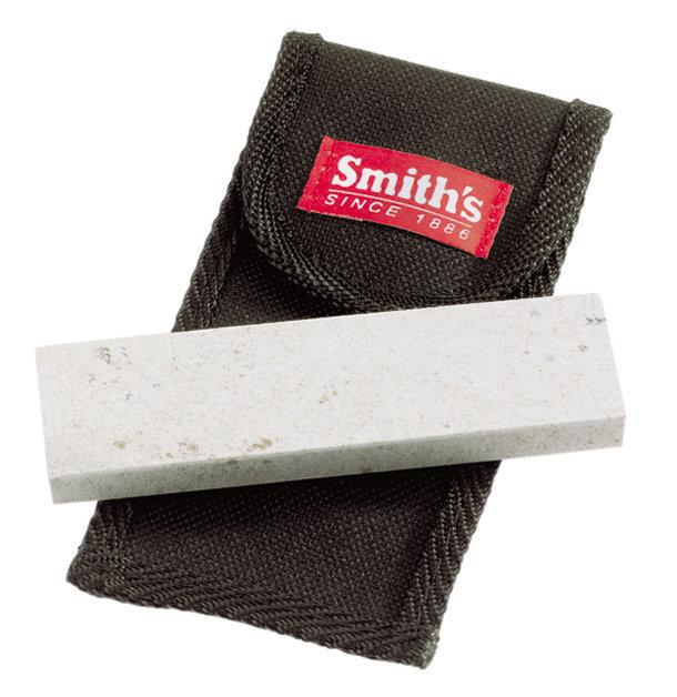 Камень точильный в чехле Smith`s (арканзас) lansky камень точильный карманный алмазный в чехле