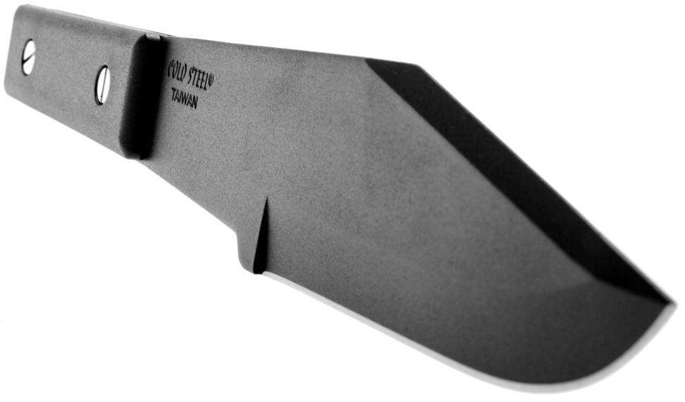 Фото 8 - Метательный нож Cold Steel Perfect Balance Thrower 80STPB, сталь 1055, рукоять пластик