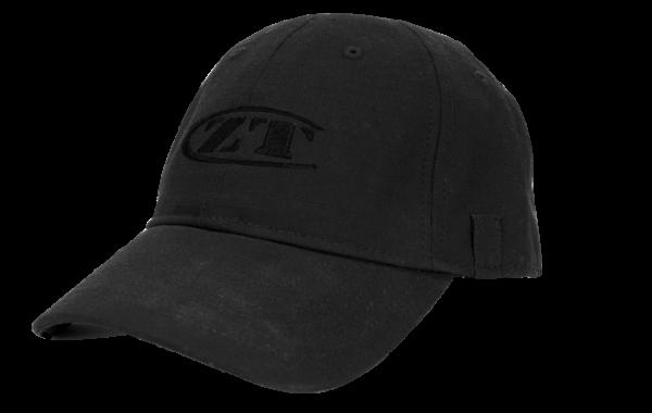 Бейсболка Zero Tolerance CAP1 Tactical, черная