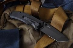 Складной нож OTAVA с серрейтором, Mr.Blade, фото 3