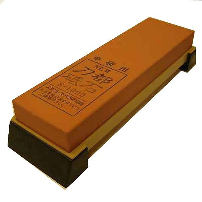 Фото 2 - Камень точильный M-1000,190х65х17 мм от Suehiro