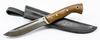 Нож МТ-7, цельнметаллический Х12МФ, текстолит - Nozhikov.ru