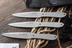 Набор ножей для метания Crystal satin