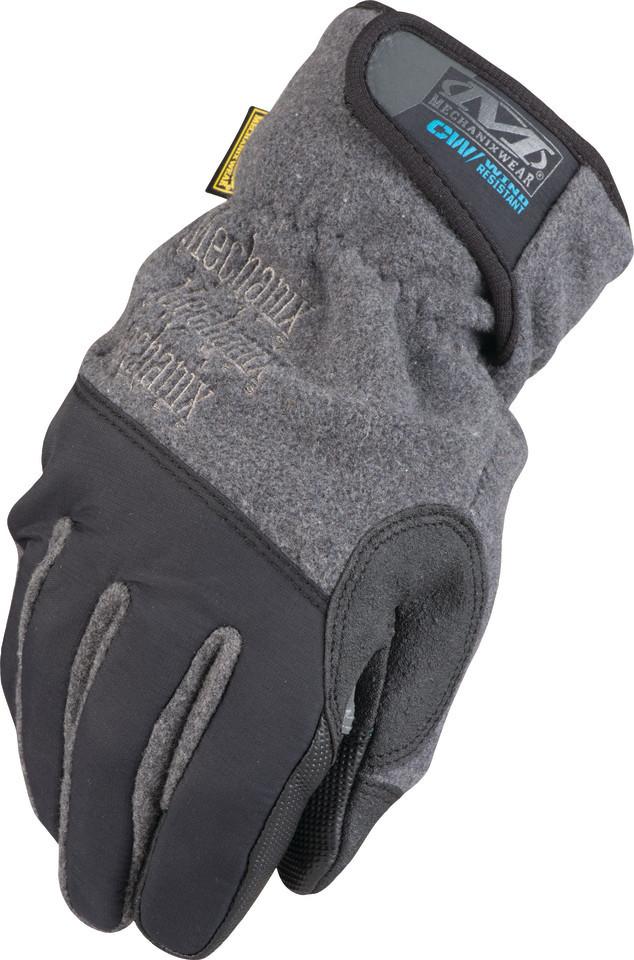 Перчатки MW Wind Resistant, серые, XXL от Mechanix Wear