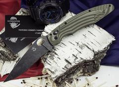 Складной нож Грач