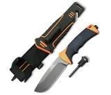Нож для выживания Nightingale, orange