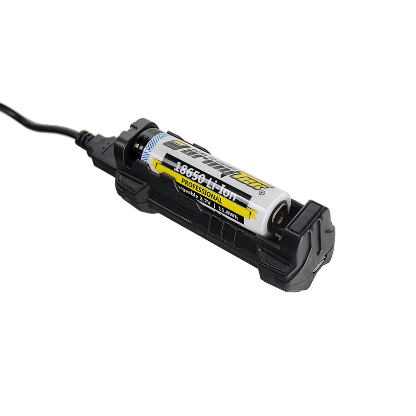 Зарядное устройство Armytek Handy C1 VE 1 канальное