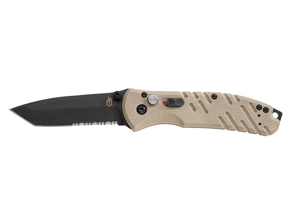 цена на Нож складной Gerber Propel Downrange AO